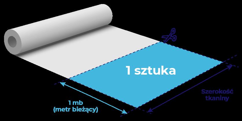 Metr Biezacy