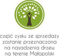 Informacja o nasadzaniu drzew.